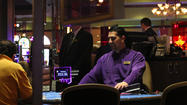 The Seminole Casino Coconut Creek has added Mississippi Stud poker to its table games. Players' hands win or lose against a pay table, rather than other players or a dealer.