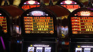 Cash giveaways at area casinos