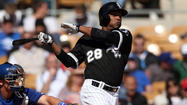 The Chicago White Sox have little choice but to start four left-handed hitters Thursday night against Tampa Bay right-hander Jeremy Hellickson.