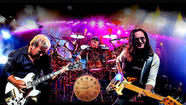 Concert review: Rush at Amway Center