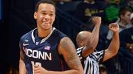 Will Shabazz Napier stay at UConn one more year or go pro? The suspense will end Friday.