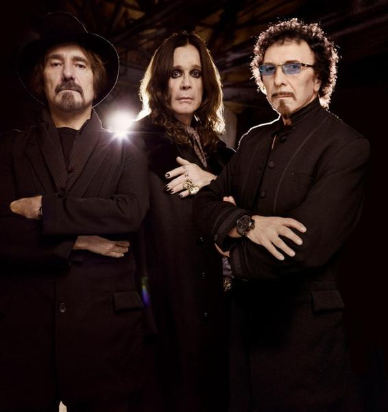 Black Sabbath is to launch a North American tour in July, shortly after releasing a new studio album.