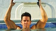 'Pain & Gain' to strong-arm rivals at weekend box office