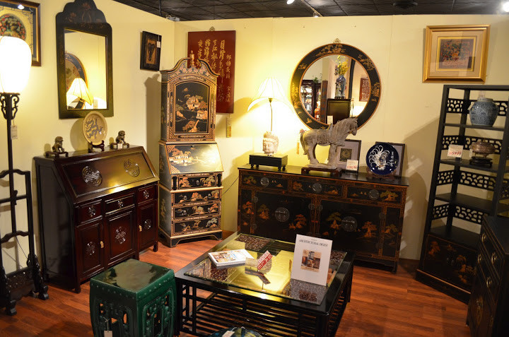 China furniture and arts hosts spring sale chicago tribune for Asian furniture westmont il