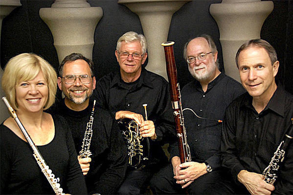 Appalachian Wind Quintet will celebrate its 25th anniversary with a concert featuring performances of Prokofievs Peter and the Wolf and Gershwins Summertime. The quintet will be joined by singer Jan Aaland, pianist Noel Lester, organist Wayne Wold and narrator Stan Steele. Concert is 4 p.m. Sunday, April 28, at St. Marks Lutheran Church, 601 Washington Ave., Hagerstown. Free. Call 301-733-7550 or go to www.appalachianwindquintet.com.
