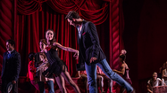 From toe to tap, Philip Neal shows Miami City Ballet how to be Broadway hoofers