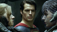 'Man of Steel': Zack Snyder says Superman 'must be taken seriously'