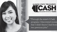 <strong>The Illinois State Treasurer's Office has collected more than $1.7 billion in unclaimed property that belongs to millions of Illinois residents. This unclaimed property includes everything from forgotten bank accounts to entire estates that have never reached rightful owners. I-Cash aims to give it all back.</strong><strong></strong>