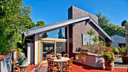 Howard Bragman sells Hollywood Hills house