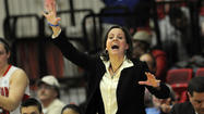 Hartford took a chance on a young Jen Rizzotti back in 1999 by hiring her as its women's basketball coach.