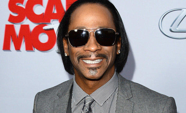 Katt Williams sentenced