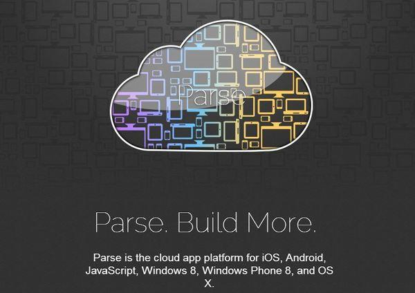 Parse, which helps companies build apps for multiple devices, announced Thursday that it has been acquired by Facebook.