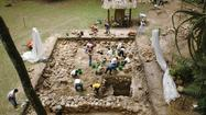 The classic Maya civilization, which flourished in Central America for more than 600 years, has been celebrated for its vast city states adorned with monumental pyramids and for its technological feats such as the development of an elaborate written language and impressively accurate astronomical observations.