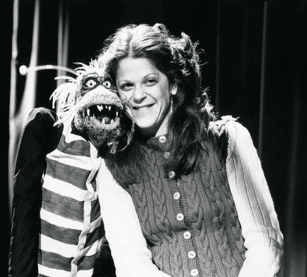 "Yahoo won the exclusive rights to distribute clips from past seasons of ""Saturday Night Live,"" starting with its first season, which starred Gilda Radner, shown here in a still photo from the DVD release of ""Saturday Night Live: The Complete First Season."""