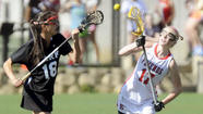 Park School vs. Friends School girls lacrosse [Pictures]