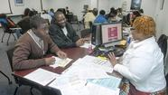 Key elements of the state's unemployment program violate civil rights laws and must be changed, the U.S. Labor Department has determined in a preliminary report.