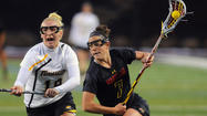 Terps' Schwarzmann putting personal goals on hold