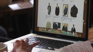 "The U.S. Senate is expected to vote next month on a bill that could require online retailers to collect sales taxes from customers in every state that imposes them. The <a href=""http://lat.ms/17YgwBT"">measure</a> has been bashed by opponents as a tax increase that would cripple small Web businesses. It's not, and it won't. Instead, the Marketplace Fairness Act would eliminate an outdated restriction that favors those who can shop online over those who can't or won't. That's reason enough for it to become law."