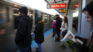Attention CTA riders: Metra has its eyes on you when the Red Line shuts down the South Side branch May 19 for major reconstruction.