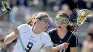 Each week, The Baltimore Sun publishes a Q&A with an area college lacrosse player to help you become more acquainted with the player and his/her team. Today's guest is Johns Hopkins midfielder Sarah Taylor, from Farnham, England. Taylor, who leads the Blue Jays in goals with 36, played for the Scottish national team in the 2007 under-19 world championships and for England in 2011. This summer, she will play for England in the elite World Cup.
