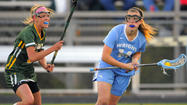 When C. Milton Wright and North Harford met in girls lacrosse Thursday night, both sides expected a close game. None of their previous seven meetings had been decided by more than four goals. Three of the last five were one-goal games.