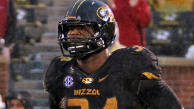 Missouri Tigers: Mizzou's Sheldon Richardson drafted No. 13 by the New York Jets