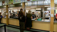 Do you know what's in your kid's school lunch? Neither does a Chugiak High School student, who is on a mission to make the Anchorage School District show every ingredient it serves to students -- in a very kid-friendly way.