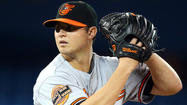 Armed with improved sinker, Zach Britton ready to contribute