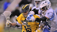 Last year's regular-season finale ended on a sour note for UMBC when Binghamton stunned the Retrievers with a 15-8 rout in Vestal, N.Y. But the loss wasn't too costly as UMBC had already clinched a berth in the America East tournament.