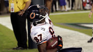 From 2005-07, Muhsin Muhammad starred as the Bears' No. 1 receiver on teams that won two division titles and played in one Super Bowl. He spoke with RedEye about his time on the Bears, locker room games and his infamous quote about receivers in Chicago.