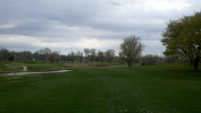 Grant's Golf Blog: MacDonald Golf Park