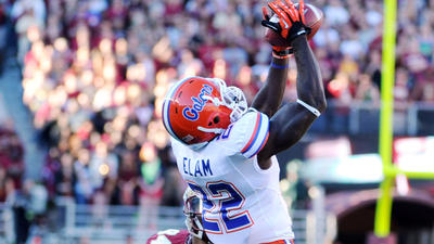 Sports Blitz: It's cliché but true, Matt Elam 'plays like a Ra…