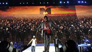 No matter the stakes or the celebrity, attorneys in the Michael Jackson wrongful-death case will each be held to a 2 1/2-hour opening statement when trial opens Monday in a downtown Los Angeles courtroom.
