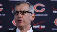 <em>Transcript of Bears GM Phil Emery's media session Thursday.</em>