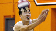 Photo Gallery: South Pasadena vs. La Canada boys' volleyball