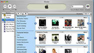 Apple is celebrating 10 years of what has become the most popular music store on the Internet -- the iTunes Store.