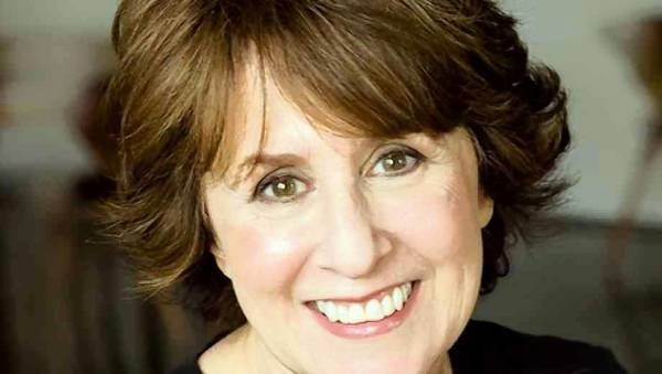 Novelist Delia Ephron speaks Thursday at the Jewish Book Festival at the JCC in West Hartford.