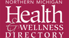 Northern Michigan Health & Wellness Directory - Spring 2013