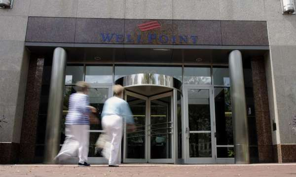 WellPoint Inc.'s Anthem Blue Cross plan in California reached a settlement with regulators over money owed to thousands of medical providers.