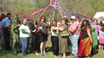 May Day is coming