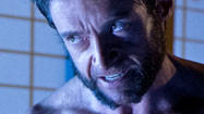 'The Wolverine': Hugh Jackman sensitive, shirtless in 'X-Men' role
