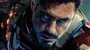 'Iron Man 3': Tony Stark lives by his wits