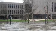 Flood cleanup to cost Naperville estimated $821,000