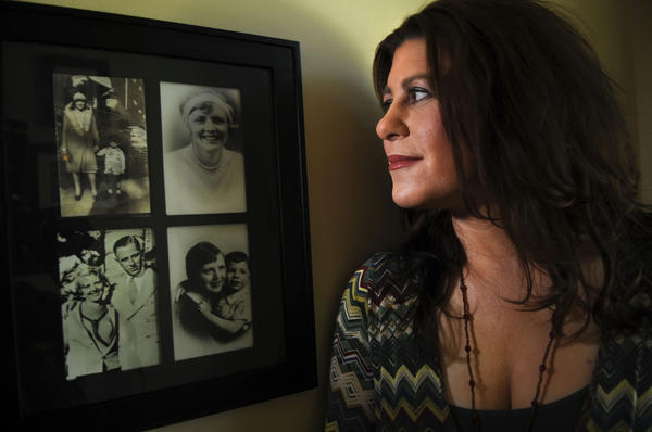 Amy Byer Shainman, 43, of Jupiter, who is a Jew of Ashkenazi descent, is among a growing number taking drastic action to avoid the consequences of her heritage.