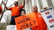 Feds say Florida's unemployment rules violate civil rights laws