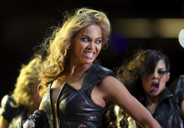 Beyonce plays Aug. 2 at Mohegan Sun.