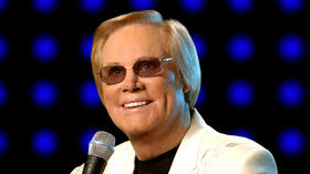 George Jones, country giant, dead at 81