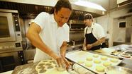 The biscuit rises in L.A. culinary esteem
