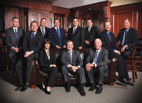 O'Connor & Nakos: Nationally Recognized Personal Injury ...