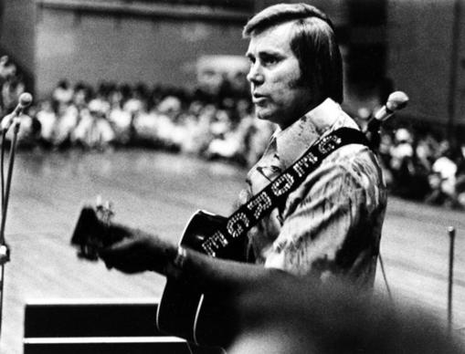 Legendary songwriter and country star George Jones has died at age 81.